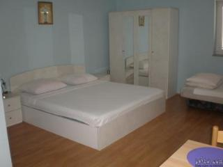Apartment (2+2) across national Park Brioni Islands IST10 - Fazana vacation rentals
