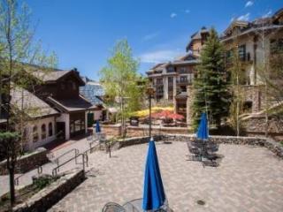 Village Inn Plaza #107 - Vail vacation rentals