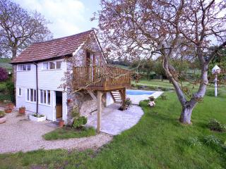 SHILLINGS COTTAGE in the Blackdown Hills, Devon - Wellington vacation rentals