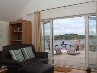 The Penthouse - Falmouth, Cornwall, UK (Sleeps 4) - Playing Place vacation rentals