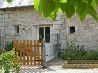 Loire Valley, charming barn, character, serenity -  vacation rentals