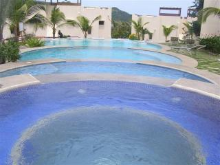 Luxury Ocean View Condo near beach & downtown Coco - Playas del Coco vacation rentals