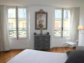 Historical district, very close to Palace - Versailles vacation rentals