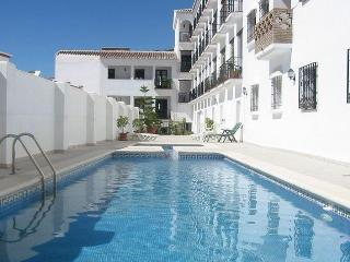 Lovely Apartment with Pool - Frigiliana vacation rentals