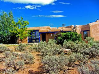 Adobe de Artista 3 Bedroom - New Mexico vacation rentals