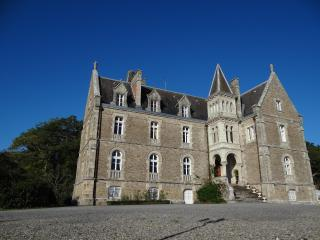 Chateau du Deffay - La Turballe vacation rentals
