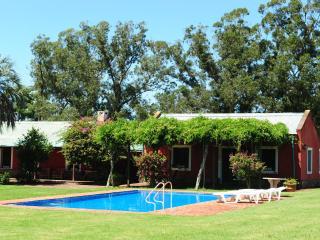 Spacious Country Villa 12mim from Portezuelo Beach - Punta del Este vacation rentals