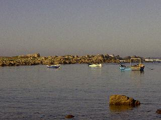 The Boat House Holiday Home, Jacobsbaai, RSA - Jacobs Bay vacation rentals