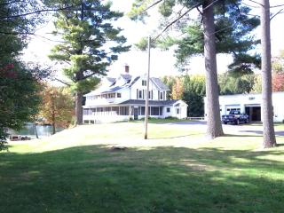 Historic  Lake Home  on Star Lake Adirondack's NY - Star Lake vacation rentals