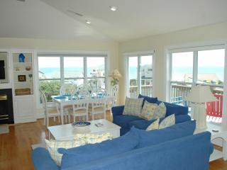 PERFECT MOMENTS Oceanview cottage, pool&elevator - Emerald Isle vacation rentals