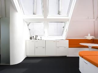 Design Top apartment - The Hague vacation rentals