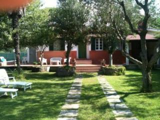 Villa Adele: green area near the sea 1h from Rome! - Lavinio Lido di Enea vacation rentals