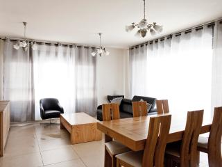 1 Min to the Beach-75m2-Free Parking & WiFi- Cview - Tel Aviv vacation rentals