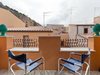 Terrazza Gabbiano Sopra - Sicily vacation rentals