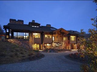 Opulent Hilltop Home - 360-Degree Mountain Views (1234) - Sun Valley vacation rentals