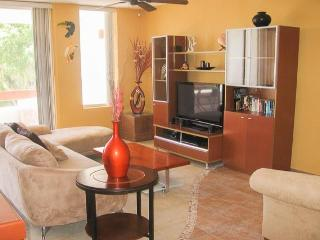 Casa Kydove (8270) - Outdoor Jacuzzi, Ocean Views from Balcony, WiFi - Cozumel vacation rentals