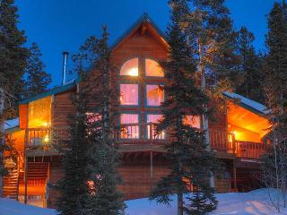Chalet de Neige - Private Home - Breckenridge vacation rentals