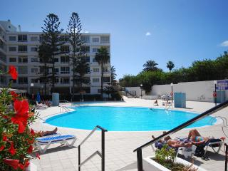 Top apartment in Playa del Inglés close to beach - San Bartolome de Tirajana vacation rentals