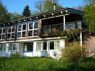 Ferienwohnung Am Krippenhof Baden-Baden - Waldbronn vacation rentals
