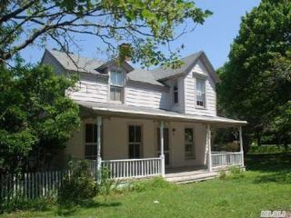 Historical Orient Pt. Beach Cottage - Orient vacation rentals