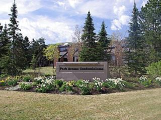 GREAT Park City location - Summer in the mountains - Park City vacation rentals