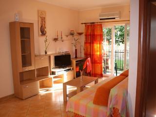 Apartment GaMa2 Igalo across beach,with big garden - Radovici vacation rentals