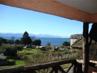 Apartment in front of the Lake in Villarrica - Lake District vacation rentals