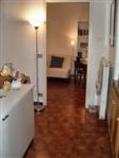 aparment CAMILLA - Camilla, Cozy apartment  in center Turin, quiet - Turin - rentals