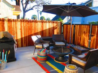 5th Haven – A Beachside Chic Cottage - Capitola vacation rentals