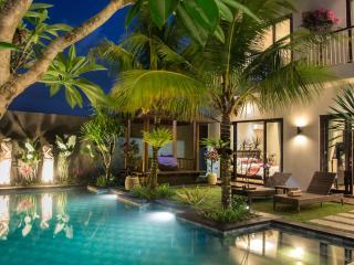 Luxury Villa Paradise in Umalas, Bali - Bali vacation rentals