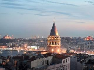 Enjoy the amazing view and garden ! - Istanbul vacation rentals