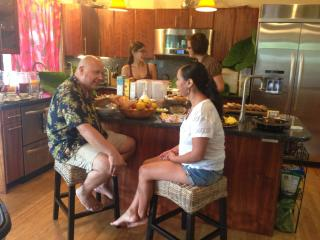 Hale Lamalama Ka'ili -  Radiant Spirit of Health - Hilo vacation rentals