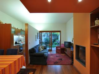 House in the center Porto with garage and garden - Porto vacation rentals