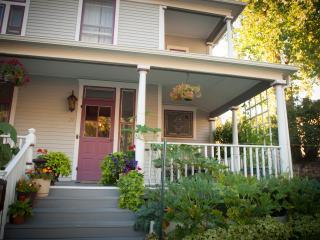 1899 Inn: Victorian Manor in Historic Deadwood - Black Hills and Badlands vacation rentals