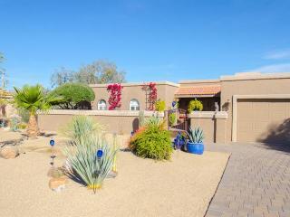 The Perfect Desert Hacienda Vacation - Central Arizona vacation rentals