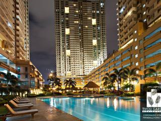 Manila Condo with Luxury Resort Amenities - National Capital Region vacation rentals