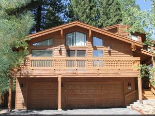 Pine Hollow Luxury - Incline Village vacation rentals