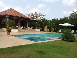 Villa Francesca - DR - La Romana vacation rentals