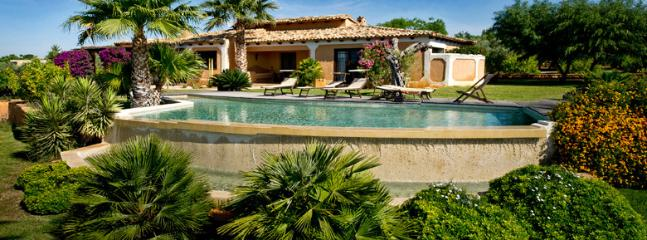 Villa Janna - Triscina vacation rentals