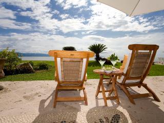Beach Front Villa located in Marina Vallar - Sayulita vacation rentals
