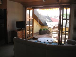 Braumeister Suite - Memmelsdorf vacation rentals