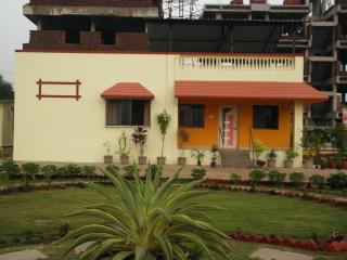 Ruturang bungalow on rent in Alibag - Raigad vacation rentals