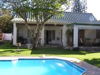Falcon Crest Self Catering Cottage - Eastern Cape vacation rentals