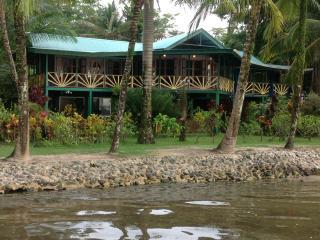 Tropical Island Paradise - Bocas del Toro vacation rentals