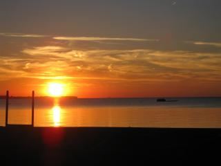 ***LAKEFRONT COTTAGE RENTAL ON LAKE ST. CLAIR*** - Lakeshore vacation rentals