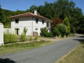 4 Bed Villa nr Cordes Sur Ciel, Tarn, SW France - Fauch vacation rentals