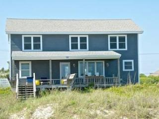 B HOUSE - Atlantic Beach vacation rentals