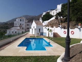 Luxury Apartment With Swimming Pool - Frigiliana vacation rentals