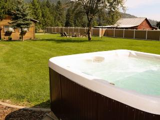 Coyote Lodge   Canfield Mountain Vacation Rental - Coeur d'Alene vacation rentals