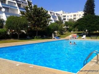 Pool-side Maisonette  Less That 100 From The Sea - Agios Therapon vacation rentals